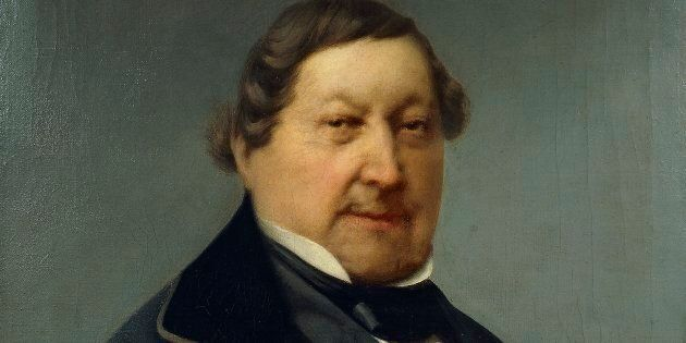 Rossini: buffo o