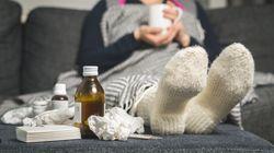 Da settembre 2017 in Italia l'influenza ha causato 112 morti, di cui 11