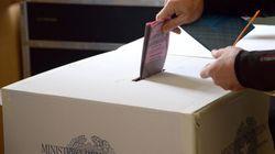 Staccare il tagliando antifrode e controllare il codice alfanumerico: così si vota ai tempi del