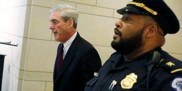 Russiagate, il procuratore Mueller: