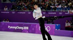 Yuzuru Hanyu fa la storia! Dopo 66 anni un pattinatore conquista due ori olimpici in due edizioni