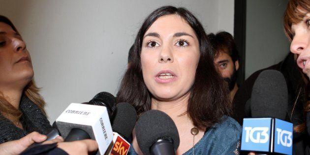 Interrogato l'ex fidanzato di Giulia Sarti, accusato di aver preso i rimborsi della parlamentare. La...