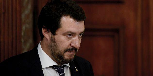 Se con Salvini si normalizza la discriminazione