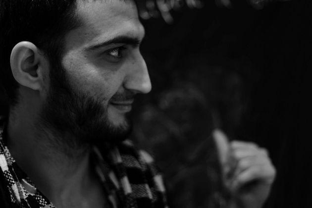 Da Kabul a Roma a piedi, la storia di Baryali Waiz: