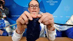 C'è un motivo per cui gli atleti finlandesi alle Olimpiadi invernali lavorano con