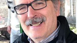 Lamberto Sposini compie 66 anni e ringrazia tutti i suoi fan su Instagram per