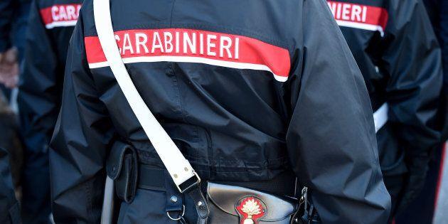Italian carabineer (italian
