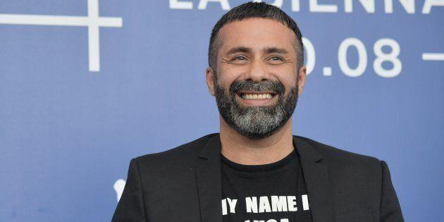 L'incontenibile gioia di Luca Tommassini dopo la nomina a direttore artistico di