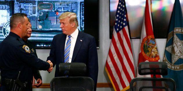 Trump attacca l'Fbi: