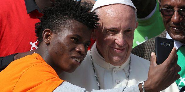 "Papa Francesco: ""I populisti creano psicosi"""