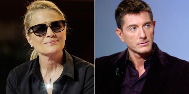 "Heather Parisi vs Stefano Gabbana: ""Cattivo esempio di uomo, di gay e di"