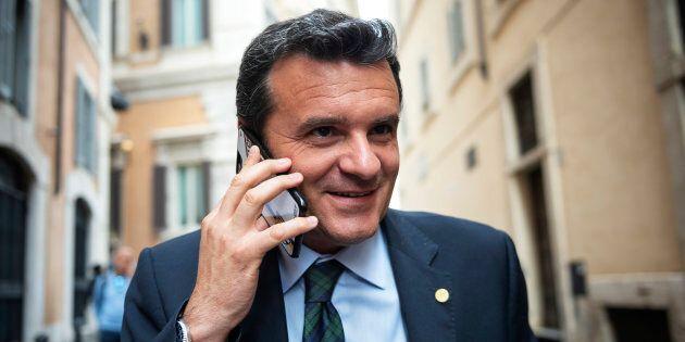 Gian Marco Centinaio:
