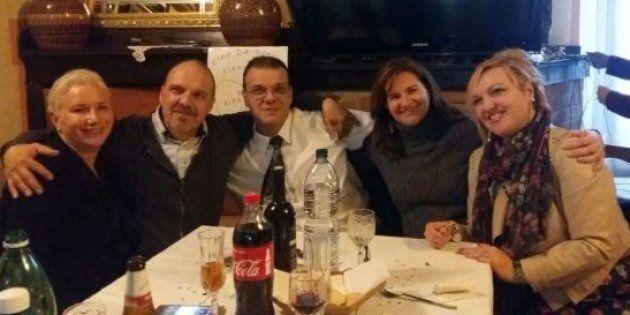 Cinque fratelli adottati da famiglie diverse si incontrano dopo 45 anni (e per Natale l'obiettivo è trovare...