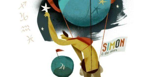 L'oroscopo settimanale di Simon and the Stars (dal 19 al 25