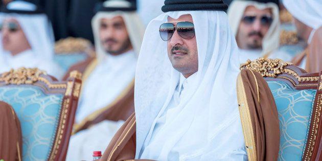 Un fiume di milioni dal Qatar alla Sardegna. E il sindaco vuole intitolare scuola alla moglie dell'emiro,...