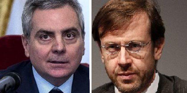 Scannapieco ad, Palermo direttore generale: verso un compromesso Lega-5 Stelle per