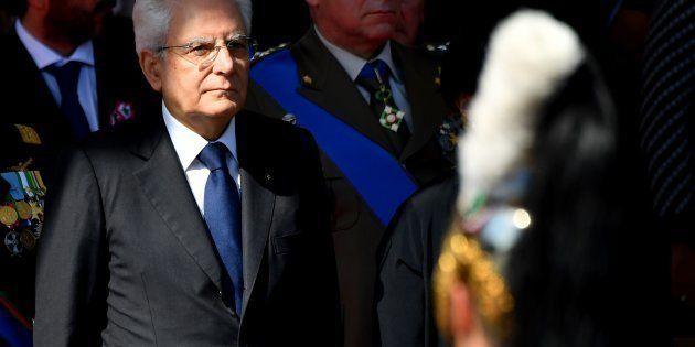 Sui migranti Mattarella non fa il capo dell'opposizione, ma prova ad arginare