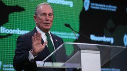 Bloomberg stanzia 80 milioni di dollari per contrastare