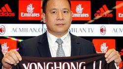 Sul Milan l'ombra del cinese in bancarotta. Galliani: