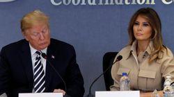 Donald Trump cede al pressing di Melania (e di mezzo mondo): firma ordine per riunire famiglie dei