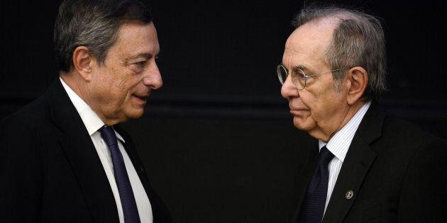 C'è sempre Madrid tra Roma e Berlino: anche sulla Bce la Spagna gioca per sè, l'unione mediterranea non
