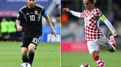 Già stasera Messi si gioca un pezzo mondiale: il programma delle partite di