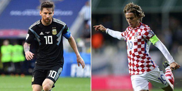 Mondiali 2018, il programma del 21 giugno: Danimarca-Australia alle 14, Francia-Perù alle 17, Argentina-Croazia...