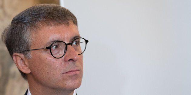 Il Presidente dell'ANAC Raffaele