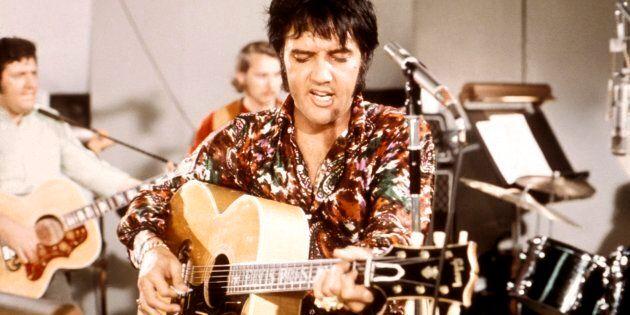 Gibson, la casa produttrice delle chitarre di Elvis Presley e John Lennon, è sull'orlo della