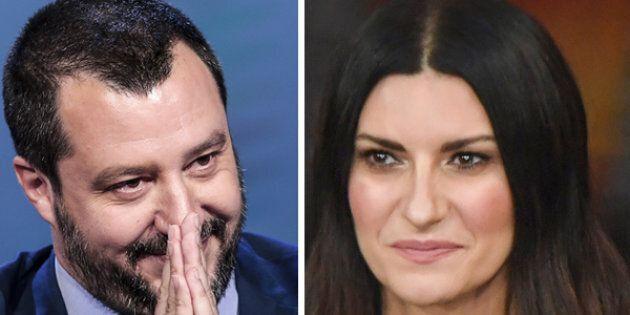 Salvini ad Agorà: