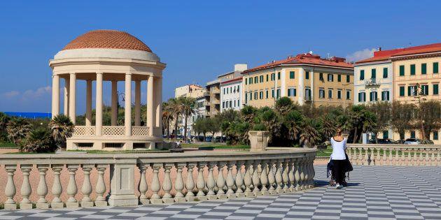 Una bella notizia per Parma capitale italiana della Cultura 2020. E se per il 2021 candidassimo Livorno?...