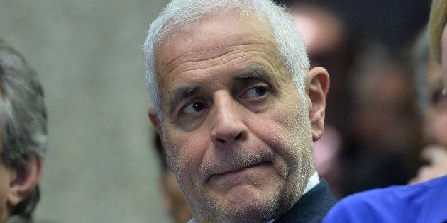A Roberto Formigoni sequestrati 5 milioni di euro dalla procura della Corte dei