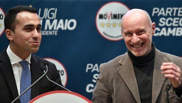Roberto Fico a Radio Capital:
