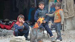 Nel Ghouta Orientale una strage peggiore di Aleppo. Il mondo non stia a
