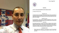 A Torino la Lega vuole togliere la cittadinanza onoraria a