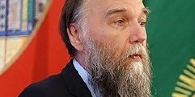 Alexander Dugin, il