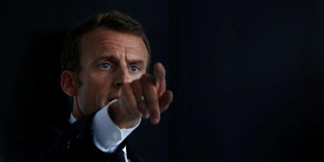 Scontro tra Macron e Di Maio. Il presidente francese: