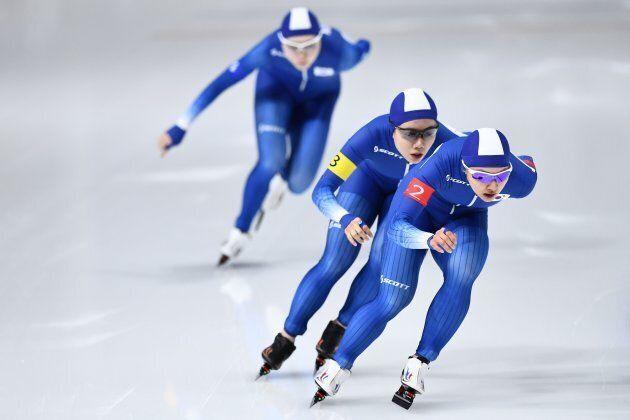 Gli egoisti delle Olimpiadi: