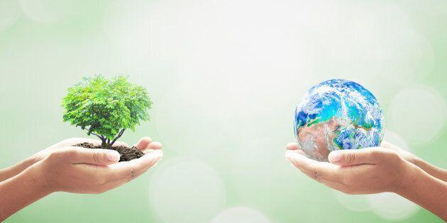 """Il Piano nazionale """"Clima energia"""" è l'appuntamento anche per verificare l'impegno per il 32% di rinnovabili..."""