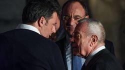 Gianni Letta tira fuori dal cassetto un vecchio sogno di Renzi: portare la Ragioneria a Palazzo