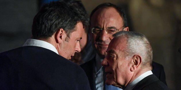 Gianni Letta tira fuori dal cassetto un vecchio sogno di Matteo Renzi: portare la Ragioneria dello Stato...