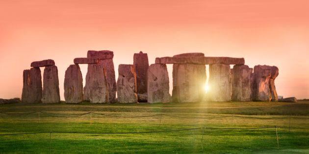 I costruttori di Stonehenge potrebbero aver usato il teorema di Pitagora 2000 anni prima della sua