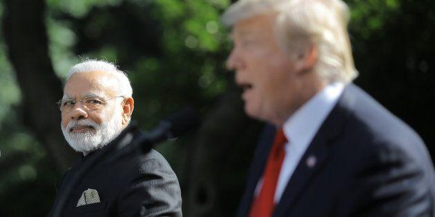 Mandole e lenticchie: India contro