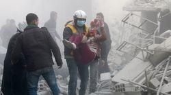 Il mandante impunito della mattanza di Ghouta Est (di U. de