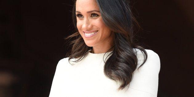 Meghan Markle non farà da madrina al principe Louis (per un motivo ben