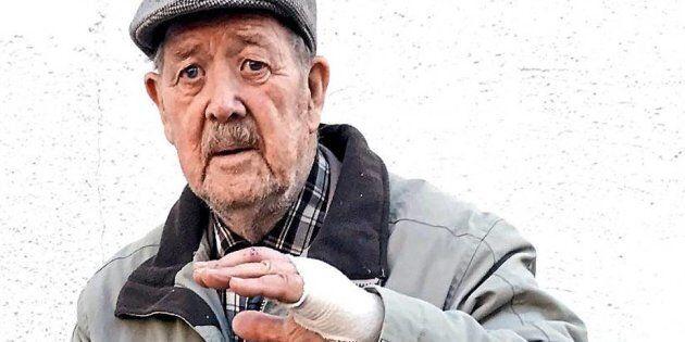 Veterano di 88 anni mette in fuga cinque malviventi che avevano aggredito una
