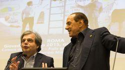 Silvio incorona Brunetta ministro