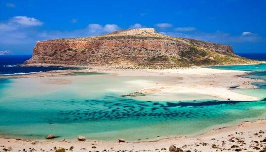 Le 10 più belle spiagge europee del 2018 (secondo