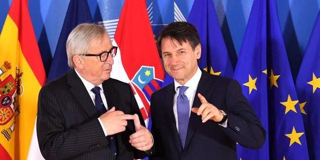Né soluzione, né scontro: Conte porta la proposta italiana sui migranti a Bruxelles, i nodi critici