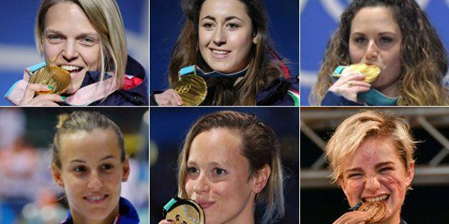 Bistrattate e vincenti. Le atlete italiane vincono tantissimo, ma per lo Stato italiano sono tutte
